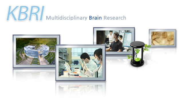 KBRI Multidisciplinary Brain Research